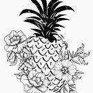 Pineapple by JeferCelmer
