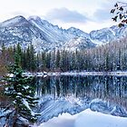 Winter's Prelude by Eric Glaser