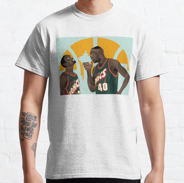 Payton & Kemp Classic T-Shirt