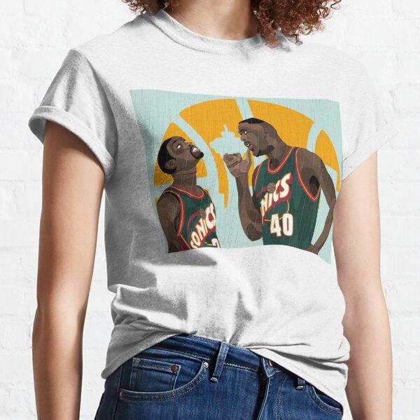 Payton & Kemp T-shirt classique