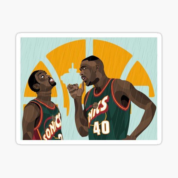 Payton & Kemp Sticker