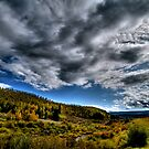 Colorado Autumn 52 by greg1701