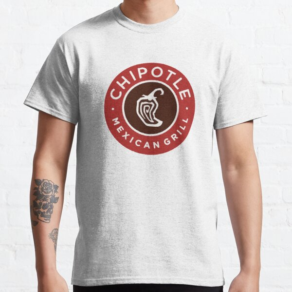 Chipotle is life Classic T-Shirt