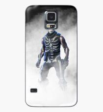 Fortnite Skull Trooper Smoke Case/Skin for Samsung Galaxy