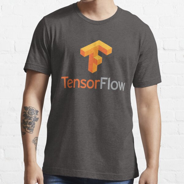 TensorFlow Essential T-Shirt