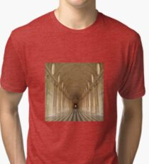 Venaria Palace Tri-blend T-Shirt