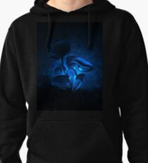 Translucence Pullover Hoodie