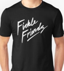 FICKLE Unisex T-Shirt