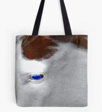 Pinto  Eye Tote Bag