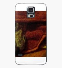 Warming Up Case/Skin for Samsung Galaxy
