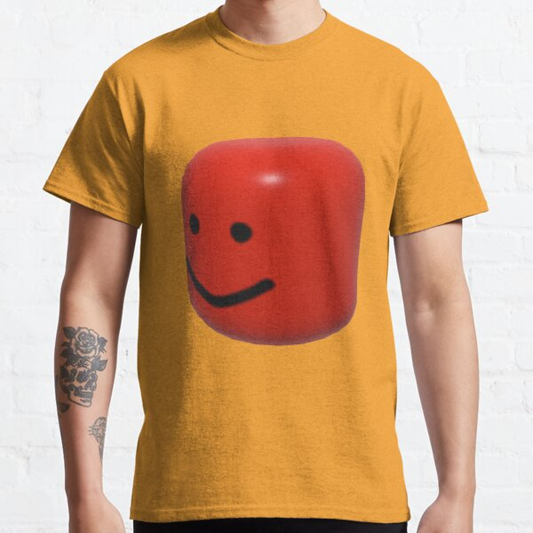Roblox Hat T Shirts Redbubble
