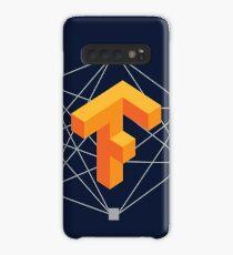 TensorFlow neural network Case/Skin for Samsung Galaxy