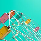 Ferris_Wheel - 2, Northern Michigan by AlsknMommaBear2