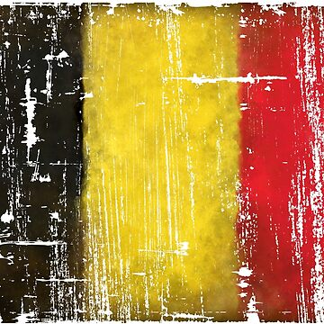 Belgium by drizzd