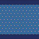 Pattern 006 Stars on p6 by palmprints