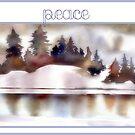 peace by aquaarte