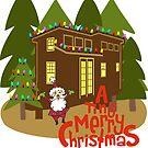 A Tiny Merry Christmas by TinyByLogan