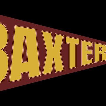 Baxter High Greendale by misterpillows