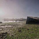 Boat Wrecks by Dave Godden