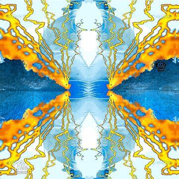 Explosive Reflections by sethworx