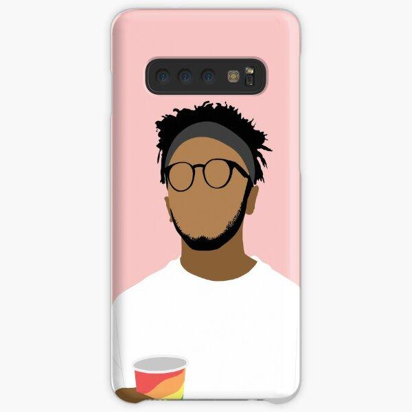 Abstract Samsung Galaxy Snap Case