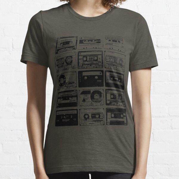 Retro Music 15 Essential T-Shirt