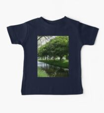 a wonderful Netherlands landscape Kids Clothes