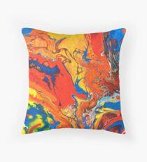 Abstrait  Floor Pillow