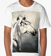 Equus Sumi-e Long T-Shirt