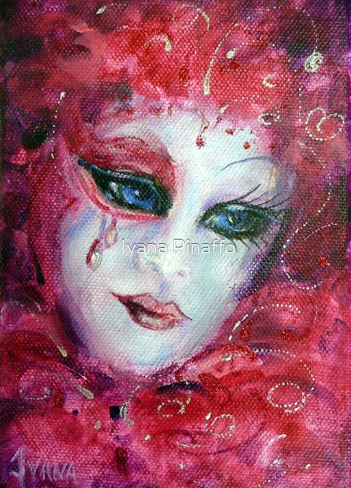 So sad.... by Ivana Pinaffo