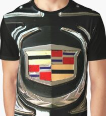 logo Emblem Graphic T-Shirt