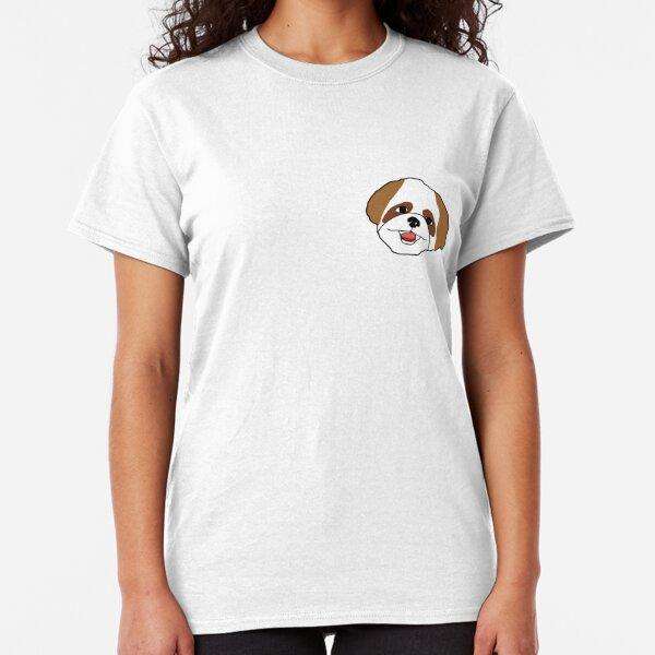 Dog - Alfie  Classic T-Shirt