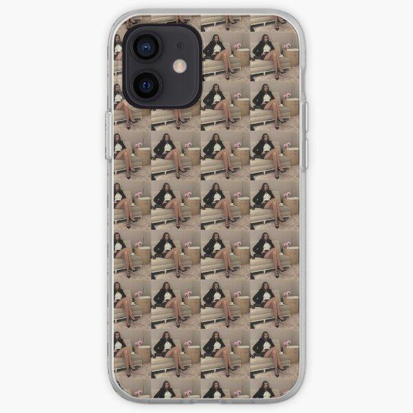 Bella Hadid Meme iPhone Soft Case