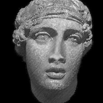 Sappho by kislev