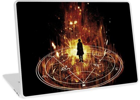 transmutation-red by frederic levy-hadida