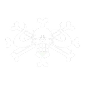 One Piece Beast Pirates Emblem by SenxCreations