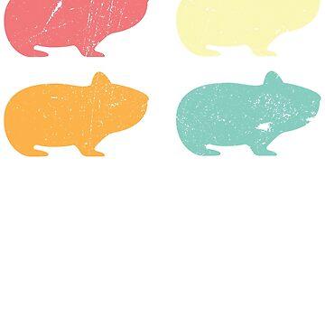 Hamster by kamrankhan