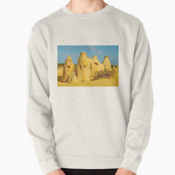 The Ovens ( Pinnacles ) Pullover Sweatshirt