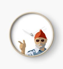 Bill Murray Clock