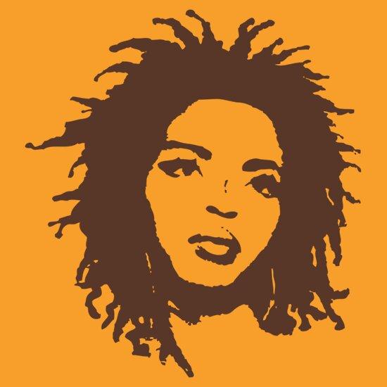 TShirtGifter presents: Lauryn Hill