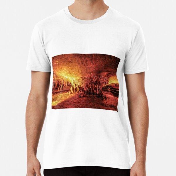 The cave Premium T-Shirt