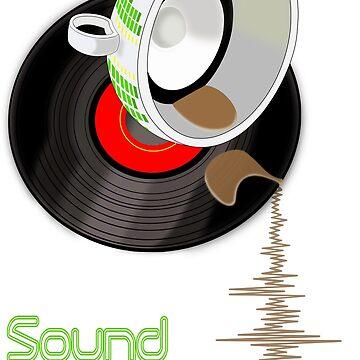 Sound caffeine by moonmorph