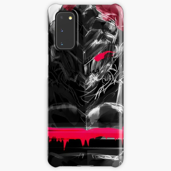 Goblin Slayer Samsung Galaxy Snap Case