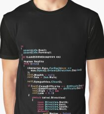 Is This The Real Life Coding Programming Color Graphic T-Shirt