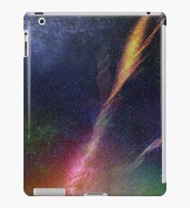 Cosmic Crossing iPad Case/Skin