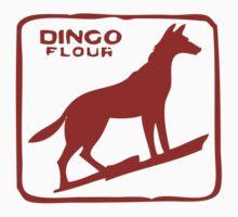Dingo Flour Mill