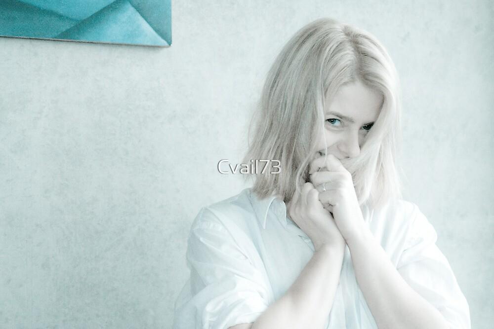 Ana - simply by Cvail73