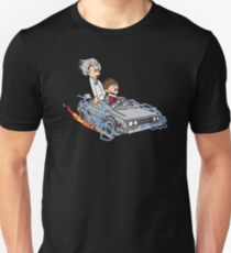 Great Scott Cruising Unisex T-Shirt