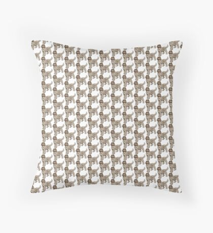 Spinone Italiano Floor Pillow