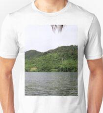 an unbelievable Ghana landscape T-Shirt